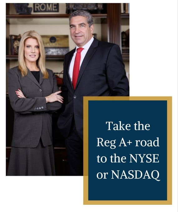 How to get listed on NYSE (1)